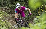 Mountainbikes Frauen
