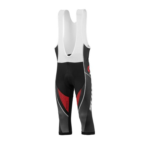 Scott Knicker RC Pro black red