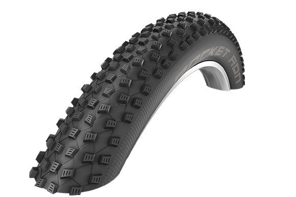 Schwalbe Rocket Ron 27,5 Plus Evolution