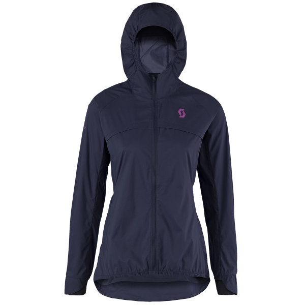 Scott Trail MTN WB 40 Womens Jacket dark blue