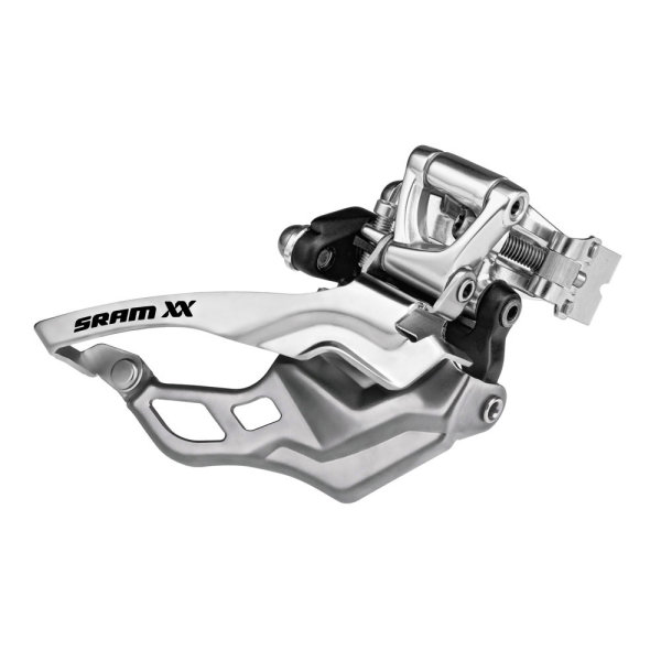 Sram XX Umwerfer High Clamp